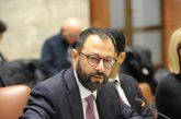 Patuanelli in Commissione promette: non regaleremo Alitalia a Lufthansa