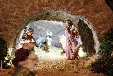 Natale a Bompietro, paese madonita dei 200 presepi