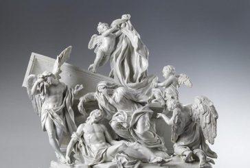 Richard Ginori, il museo della porcellana riaprirà entro il 2022