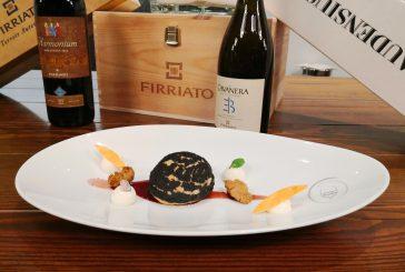 La grande cucina d'autore va in scena sull'Etna alla Riserva Bistrot