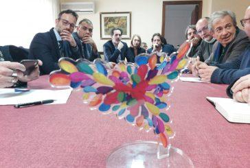 A Palermo tavolo per eventi 2020. Messina: puntiamo su jazz e Bellini