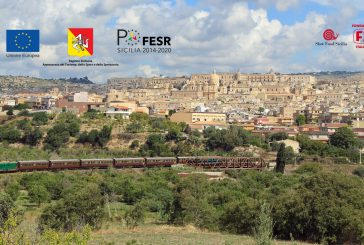 Due treni storici speciali da Catania e Caltanissetta per Chocomodica 2019