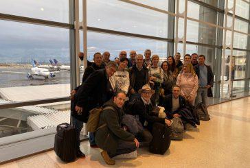 Concluso il fam trip del sales team di Alidays a New York