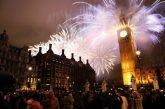 Europa meta al top per gli italiani per festeggiare il nuovo anno