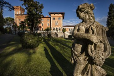 San Valentino al Castello di Spessa Golf&Wine Resort nel nome di Casanova