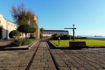 Record al Museo di Pietrarsa, oltre 200mila visitatori nel 2019