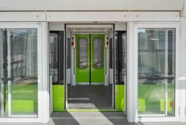 A marzo entra in funzione 'People Mover', navetta stazione Bologna-aeroporto
