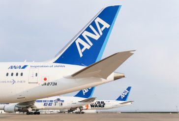 Tariffe speciali per volare in Giappone con Ana