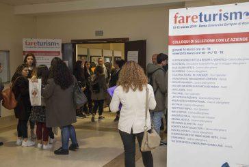Torna 'FareTurismo', evento dedicato alla formazione, al lavoro, alle politiche turistiche