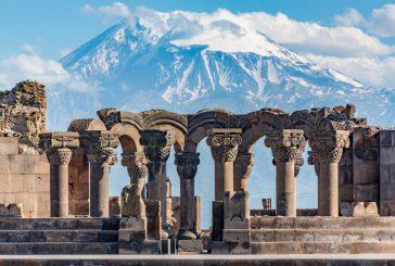 Da Yerevan a Tblisi l'apertura di nuove rotte porta gli italiani nelle destinazioni più insolite