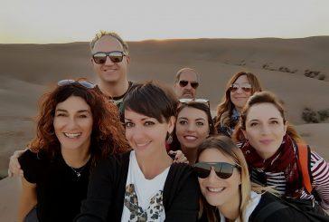 Adv protagonisti delle 'King Experience' in Marocco