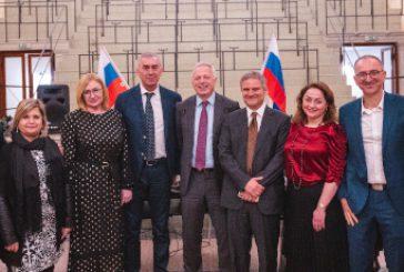 A Palermo apre il primo ufficio 'Visit Petersburg', un ponte tra Sicilia e Russia