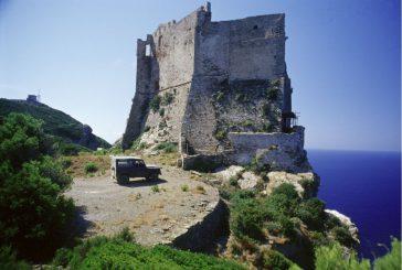 Aperte le prenotazioni per visitare il Parco dell'isola carcere di Gorgona