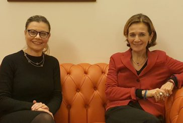 Adv al centro dell'incontro tra Bonaccorsi e la presidente di Fiavet