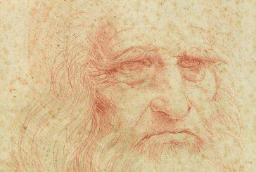A Torino per ammirare l'Autoritratto di Leonardo e altri capolavori del maestro