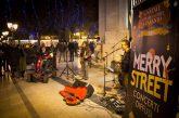 Rock e Irish Music per il gran finale di Merry Street di Taranto