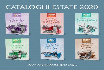 Online e in adv i nuovi cataloghi di Mappamondo