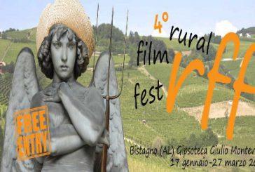 Documentari e incontri sulla vita contadina per la 4^ edizione del 'Rural Film Fest'