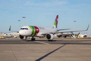 La 'Economy Class' di TAP Air Portugal è la migliore tra le compagnie aeree europee