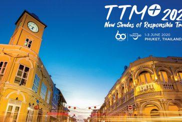 Phuket è stata scelta come sede della fiera B2B TTM+ 2020