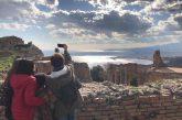 Oltre 1800 visitatori tra Naxos e Taormina per la prima domenica al museo del 2020