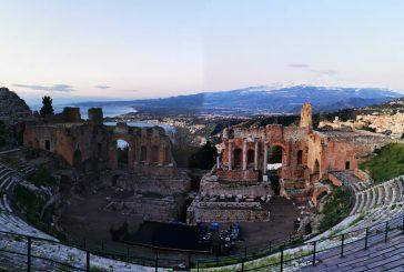 A Taormina superato il tetto del milione di presenze anche nel 2019