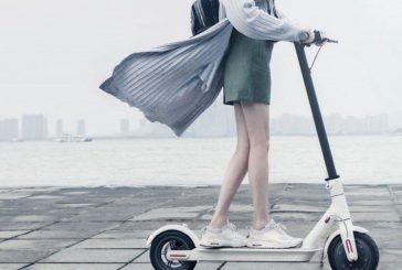 Adesso il noleggio di monopattini e e-bike sarà più facile per turisti cinesi