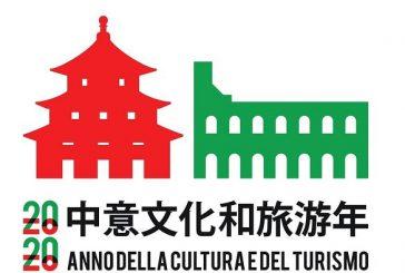 2020 anno cultura e turismo Cina-Italia: il 21 gennaio cerimonia inaugurale