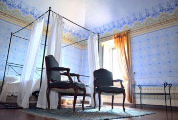 San Valentino all'Antico Casale di Montegualandro di Tuoro sul Trasimeno