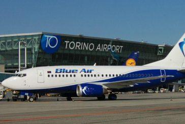 Birgi, Blue Air vende i voli per Torino. E da luglio via alle rotte onorate