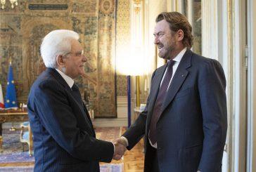 Mattarella riceva Bernabò Bocca nel 70esimo anniversario di Federalberghi