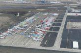 Boeing: gli aerei a terra sono più di 400. Mentre Airbus festeggia il sorpasso