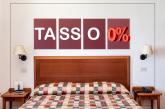 Al Brigantino di Porto Recanati le camere si pagano a rate e a tasso 0