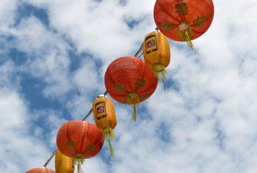 Milano festeggia il Capodanno Cinese e i cent'anni della sua 'Chinatown'