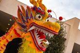 Tra ravioli cinesi e danza del Drago il Sicilia Outlet Village festeggia il Capodanno cinese