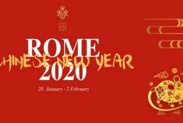 Roma celebra il Capodanno Cinese nelle vie del lusso