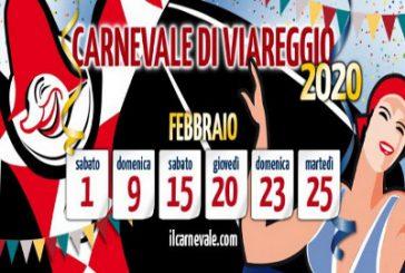 Greta, la Cina e il Mago di Oz per la nuova edizione del Carnevale di Viareggio