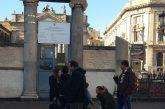 Catania: i siti archeologici romani restano chiusi