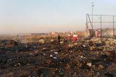 Precipita aereo ucraino in Iran: non ci sono sopravvissuti. Dubbi sulle cause