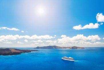 Clia, cresce il turismo delle crociere nel 2020 ma il Mediterraneo frena
