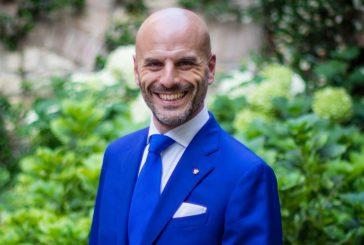 Danilo Guerrini alla guida di Relais & Châteaux Italia