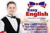 Trapani Welcome organizza corso di inglese per professionisti ristorazione