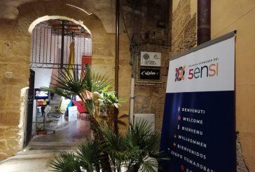 Comune Sciacca sigla intesa con Ecomuseo 5 Sensi