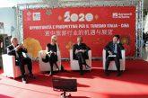 Fiumicino strizza l'occhio ai passeggeri cinesi: obiettivo un milione entro l'anno