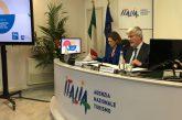 Mibact e Enit presentano Piano annuale del Turismo Italiano