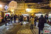 Erice promossa a meta natalizia doc per la Sicilia