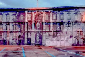 A Catania torna lo street art bus tour per scoprire i monumenti della città