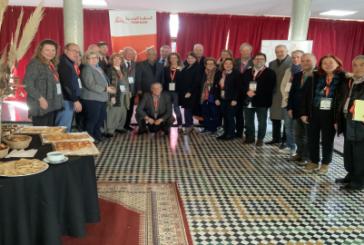 Riunione della Fijet Italia in Marocco: ecco tutti gli appuntamento del 2020
