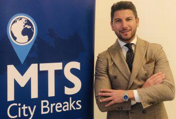 Mts City Breaks, crescita del 45% del mercato italiano nel 2019