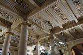 Il tesoro celato dell'Hotel delle Palme: la riapertura è prevista in estate